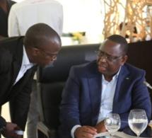 Yakham Mbaye « attaque » les détracteurs de Macky et Aliou Sall