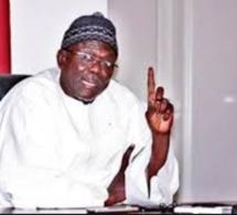 Moustapha Diakhaté: « L'Etat doit retirer à OXFAM son agrément et expulser son personnel non africain »
