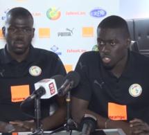 CAN 2019: Pape Alioune Ndiaye et Kalidou Koulibaly sous la menace d'une suspension
