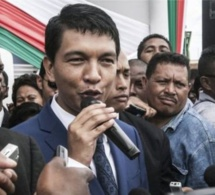 Andry Rajoelina: 'Madagascar va gagner la CAN 2019'