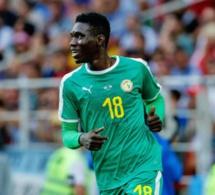 Can 2019 : Ismaila Sarr incertain contre le Bénin