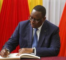 Décret n° 2019-910 : Macky Sall réorganise l'Etat du Sénégal