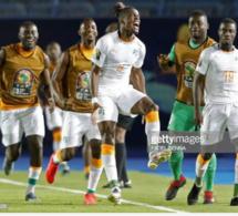 Mali Vs Côte d'Ivoire : Les Eléphants s'imposent dans la douleur et rejoignent l'Algérie en quart de finale