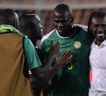 CAN-2019 : Sarr, Krépin et Alfred forfaits contre le Bénin