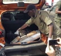 Drogue saisie au Port : Les 9 personnes arrêtées face au juge ce mardi