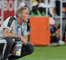 M.Dussuyer coach du Bénin: « Nous sommes prêt et connaissons bien le Sénégal »