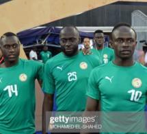 Sénégal Vs Bénin (16hGMT) : La composition probable des Lions face aux Écureuils, Diao Baldé parti pour être titulaire