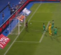 Le joli but de Sadio Mané refusé par l'arbitre… Regardez !