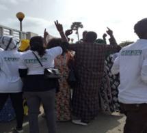 Guédiawaye: « And Aar Aliou Sall » pour contrer « Aar Li Nu bokk »