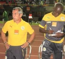 Quand Alain Giresse taclait le football sénégalais « Ils ont une haute idée de leur football, qui n'a jamais rien gagné !»