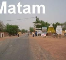 Matam: Le retard des pluies inquiète les paysans