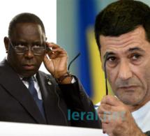 """Escroquerie à grande échelle: Comment Macky Sall a démasqué le faux """"Jean-Yves Le Drian"""""""