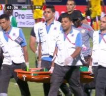 Coup Dur pour le Sénégal en Demi-Final contre La Tunisie : Un titulaire incontestable de l'équipe déclaré forfait !