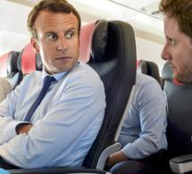 Macron aux dirigeants africains: « On peut discuter du CFA sans tabou, ni totem »