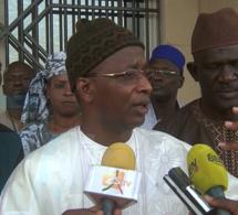 Affaire Waly Seck - Imam Kanté: Imam Massamba Diop menace de dévoiler les noms des homosexuels du Sénégal