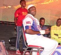 DIRECT Guédiawaye : Ambiance chez LAC 2