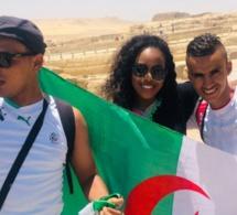 Sénégal Vs Tunisie: Salla de Pod et Marichou, en Egypte