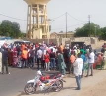 Kaolack : Rassemblement de Aar Linu Bokk, un véritable fiasco