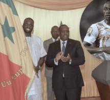 Can 2019 : Macky Sall « Il ne vous reste qu'une seule chose à faire : Remporter le titre continental! »