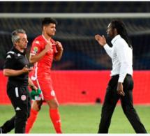 Alain Giresse après le match: « Je voudrais dire à Aliou que je suis son 1er supporter. Il sera un plus grand entraîneur, que le joueur qu'il fut parce qu'il va la gagner cette Can.