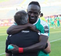 Sénégal VS Tunisie : Le geste magnifique de Sadio envers son ancien sélectionneur