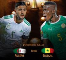 LA GRANDE FINALE DE LA CAN 2019 ! Sénégal Vs Algérie, Vendredi 17 juillet