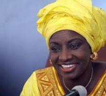 Mimi Touré s'en prend aux partisans de l'APR