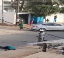 Urgent – Liberté 6: Un jeune homme fauché par une voiture lors de sa jubilation