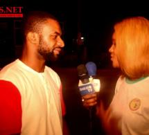 Découvrez l'anglais parlé par l'artiste musicien Khalil Touré sur la victoire du Sénégal.