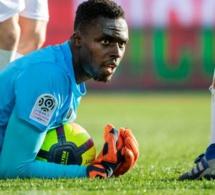 Dernière minute : CAN2019- Finale Senegal vs Algérie : Une Nouvelle de dernière minute pour Edouard Mendy,le gardien titulaire des Lions