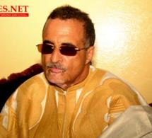 Décès de Ousmane Tanor Dieng : Chèrif Bakhayda Aidara rend hommage.