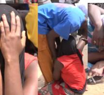 Kawtef : Aliou Sy tue sa mère avec une brique et cause de graves blessures à sa sœur