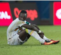 Sadio Mané « talonné  » au classement des buteurs de la CAN