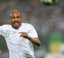 CAN2019- La promesse hilarante d'El Hadji Diouf si le Sénégal bat l'Algérie