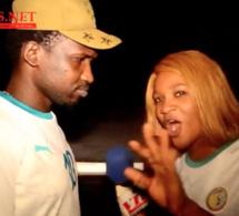 L'artiste Demba Guissé donne son pronostic sur la fianale de la CAN 2019