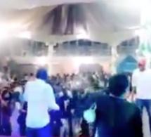 """MAURITANIE: Sidy Diop chauffe le public et laisse ses empreintes chez les mauritaniens avec un """"DIABIRA SUCRÉ SALÉ PIMENTÉ"""""""