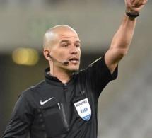 Can 2019 : L'arbitre de la finale Algérie-Sénégal connu