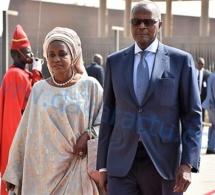 Ousmane Tanor Dieng quelques jours avant sa mort : « Une fois de retour au Sénégal, je »