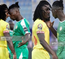 Équipe nationale : Gassama, seul absent de l'entraînement des Lions, ce mardi