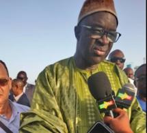Mopti (Mali) : Le Président de la Cedeao, Moustapha Cissé Lo en prophète... de la paix