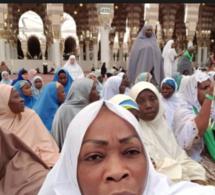 Aby Ndour : « C'est grâce à Tanor que j'ai pu me recueillir sur le mausolée du Prophète (PSL) »
