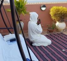 Finale coupe D'Afrique : les recommandations de Cheikh Ahmadou KARA Mbacké à la jeunesse