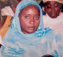 Voici Sokhna Mame Faty Mbacké, l'épouse de Serigne Modou Kara rappelée à Dieu