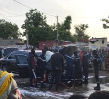 """Limousine présidentielle en feu: """" la Mercedes Maybach S 600 n'était pas destinée à rouler au Sénégal"""" (expert)"""