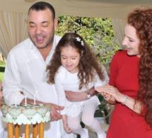 Maroc: Mohammed VI «scandalisé» par la rumeur le visant ainsi que son épouse (hotos)