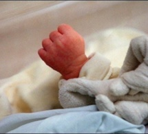 Kaolack: le corps sans vie d'un bébé retrouvé au quartier Passoir