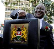 Kenya: arrestation du ministre des Finances pour corruption