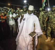 Jammeh a exécuté 50 migrants ouest-africains dont 2 Sénégalais