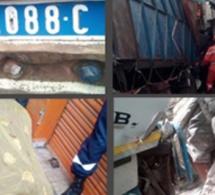 Thiaroye sur mer: un camion dérape, tue un homme et blesse 4 personnes