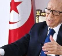 Tunisie : Mohamed Ennaceur, nouveau président